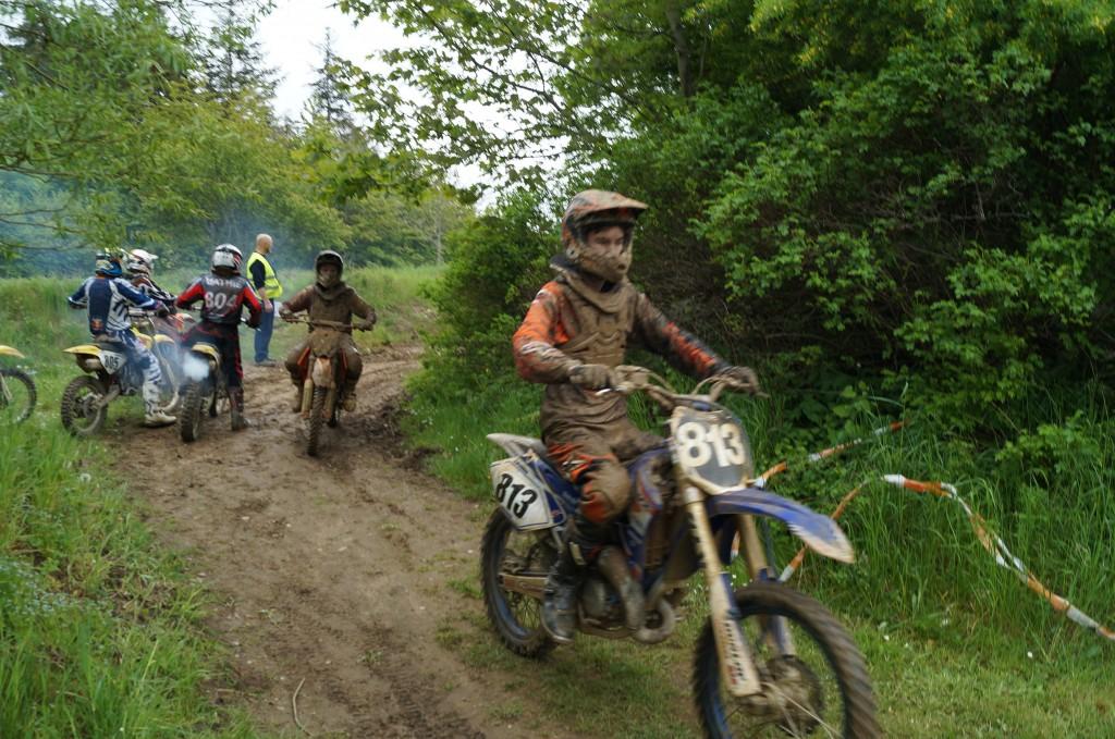 Tommerup Motocross foto
